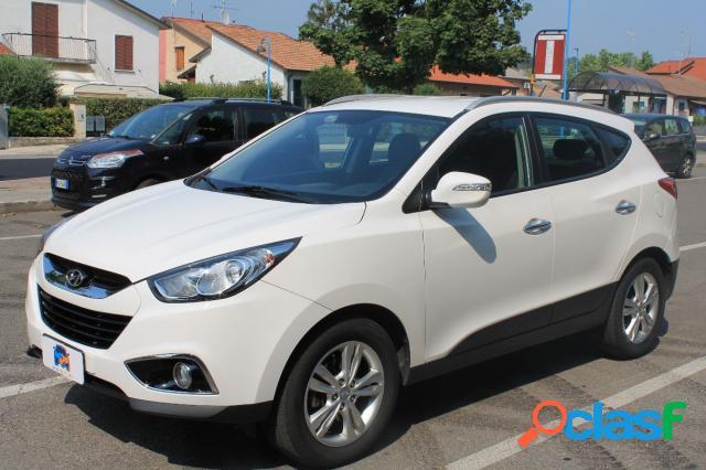 Hyundai ix35 diesel in vendita a brescia (brescia)