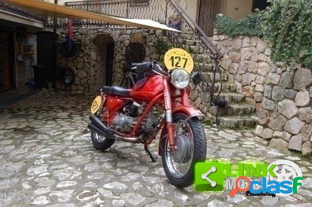 Moto guzzi falcone benzina in vendita a latina (latina)