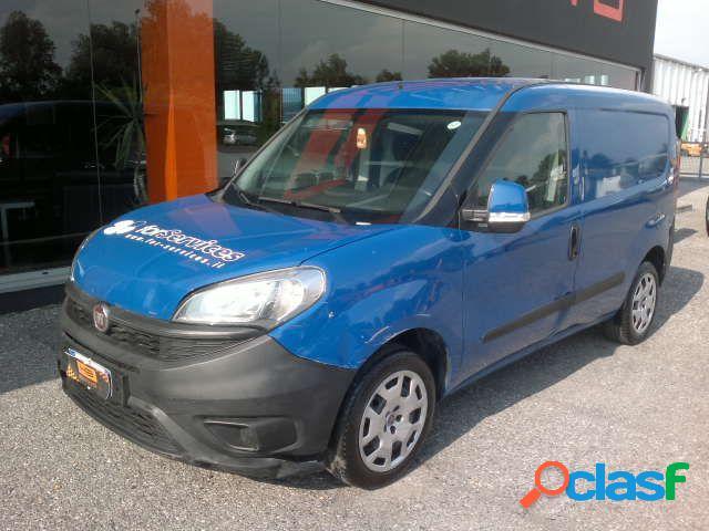 FIAT Doblo' gpl in vendita a Castegnato (Brescia)
