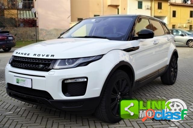 LAND ROVER Range Rover Evoque diesel in vendita a Prato (Prato)