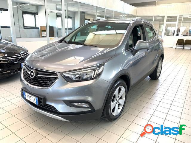 Opel mokka diesel in vendita a campi bisenzio (firenze)