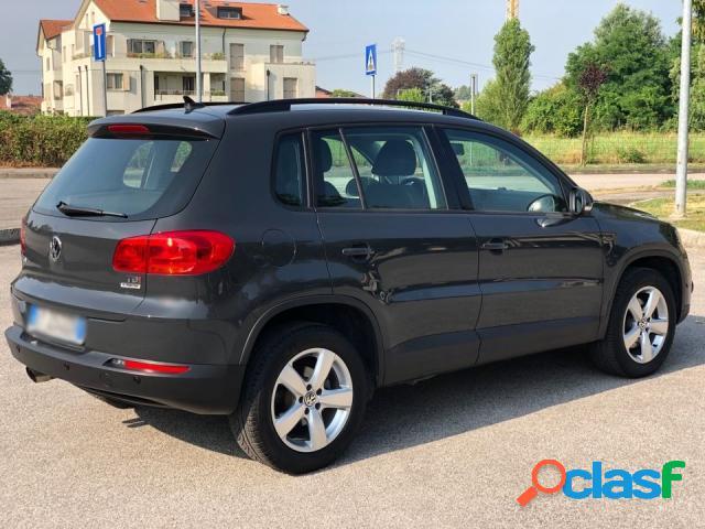 Volkswagen tiguan diesel in vendita a padova (padova)