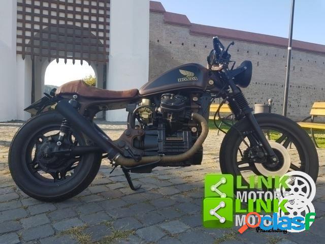 Honda cx 500 benzina in vendita a milano (milano)