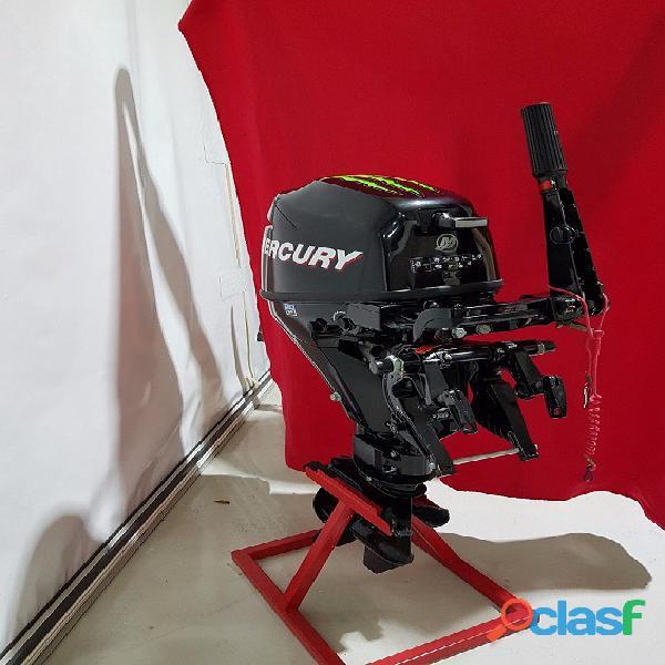 2013 mercury 8 hp motore a 4 tempi