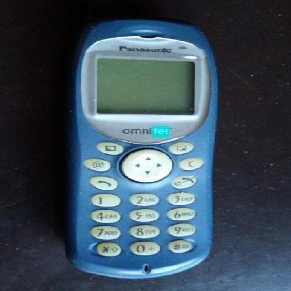 Cellulare vintage panasonic eb gd35