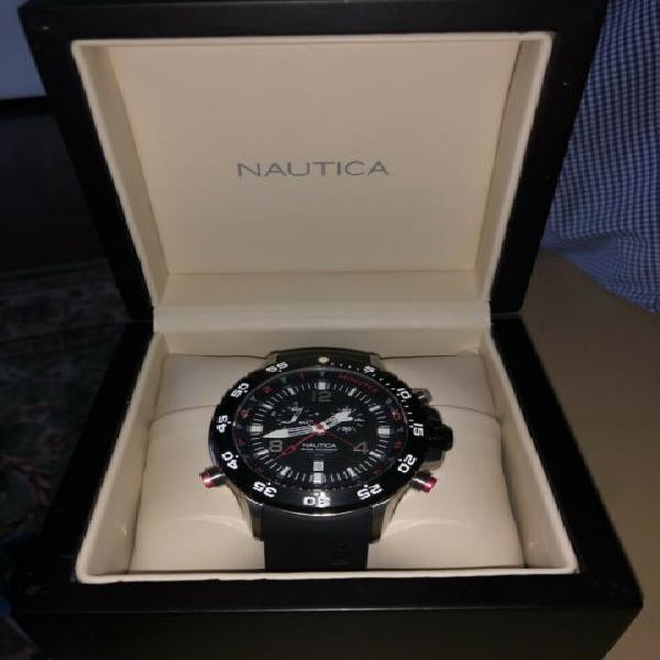 Orologio nautica a36002g