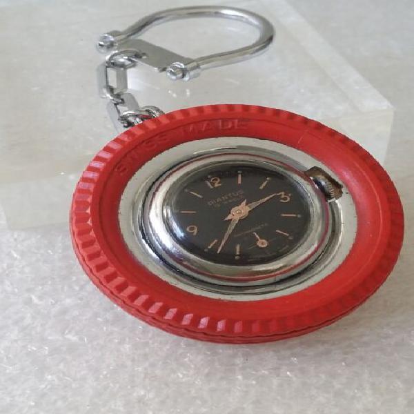 Orologio ruota portrachiavi diantus