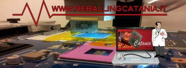 Riparazione notebook pc computer apple assistenza catania