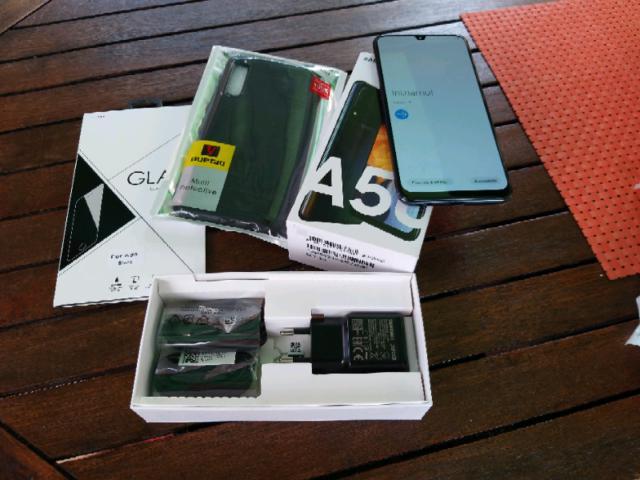 Samsung a50 dual sim 128 gb