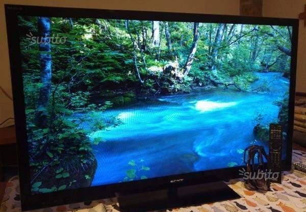 """Tv 40"""" lcd sony full hd"""