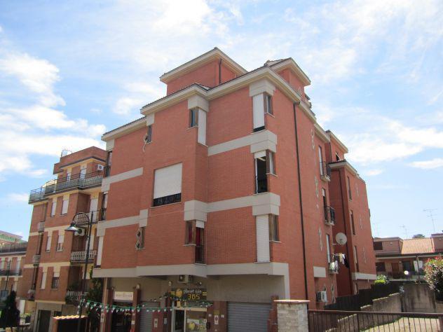 Appartamento centralissimo con terrazzo
