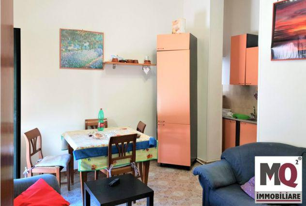 Appartamento piano terra in piccolo condominio - mondragone