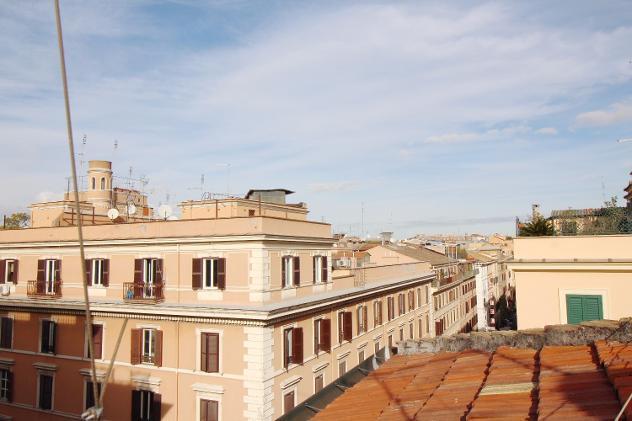 Centro storico - appartamento 6 locali € 510.000 vg2480