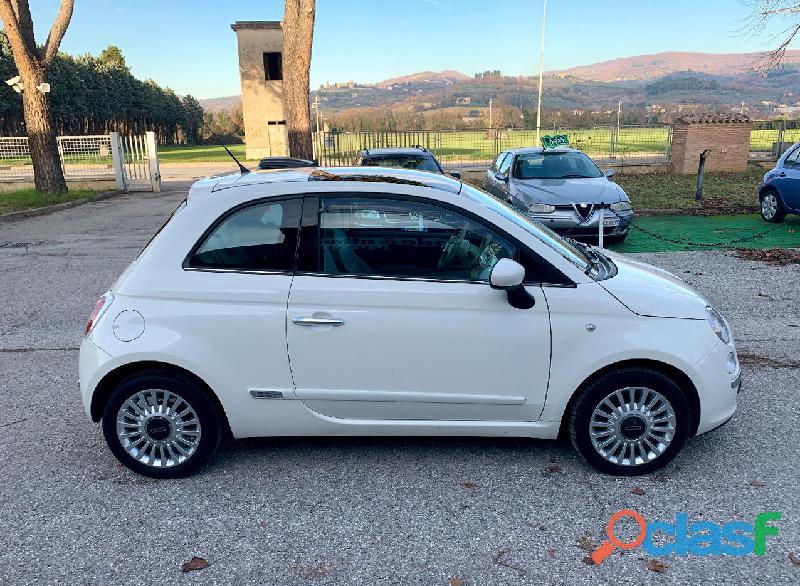 Fiat 500 1.3 Multijet 75 CV Lounge 2
