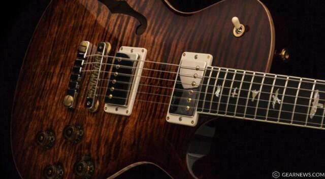 Acquisto chitarra elettrica l paul reed smith usa
