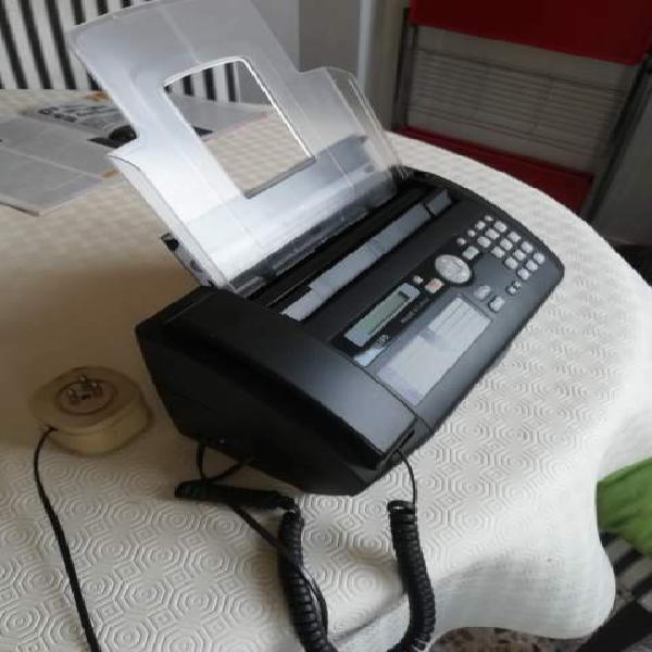 Fax in carta semplice