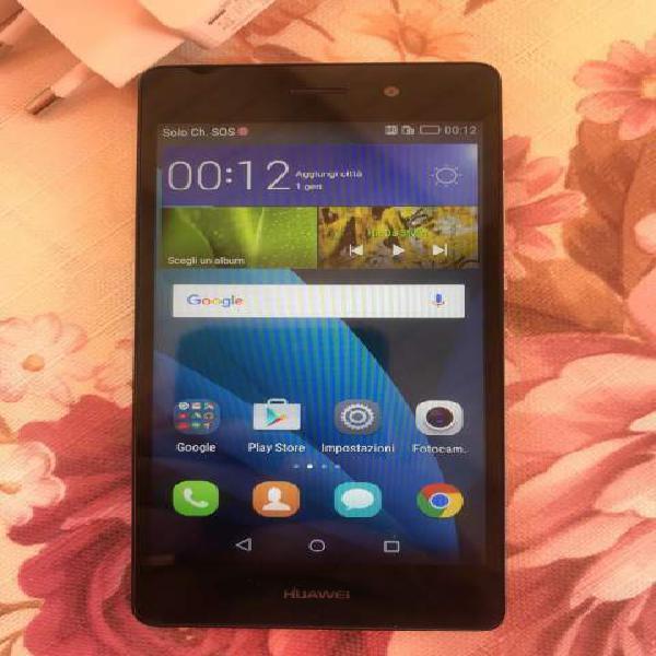 "Huawei p8, display 5.0"" ips, octacore, ram 2 gb+16 gb"