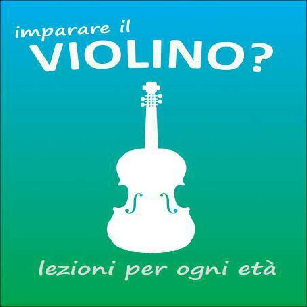 Lezioni violino, viola e solfeggio