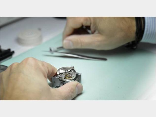 Riparazione orologi milano e provincia