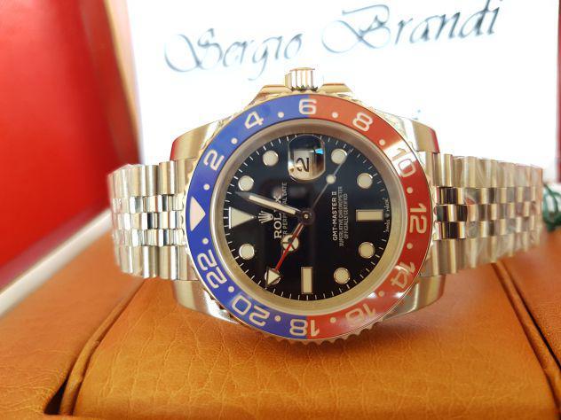 Rolex orologi assemblati 1:1 pagamento alla consegna