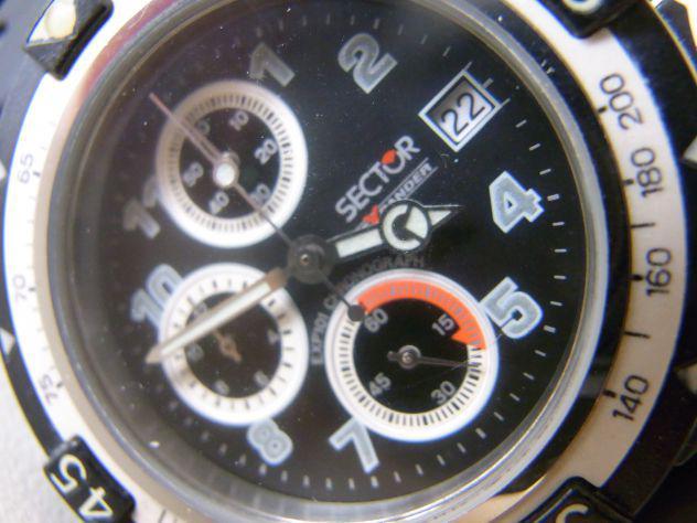 nuovo concetto 7b539 859c9 Cronografo sector expander 【 SCONTI Ottobre 】   Clasf