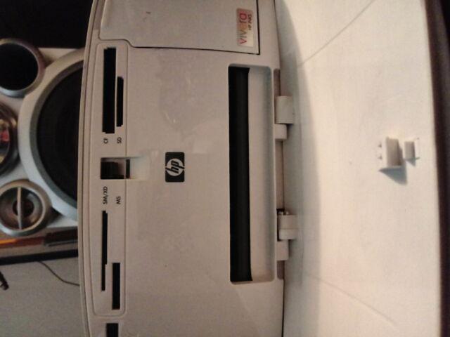 Stampante fotografica compatta hp photosmart 335