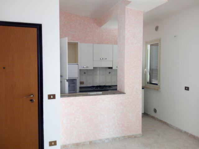Appartamento nuovo semiarredato montelibretti (rm)