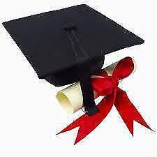 Assistenza tesi di laurea