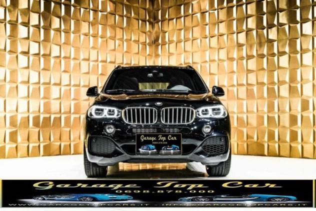 Bmw x5 m bmw x5 40e m-sports panorama acc h rif. 11755778