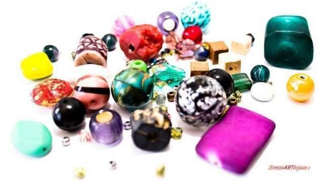Corso di tecniche base del bijoux