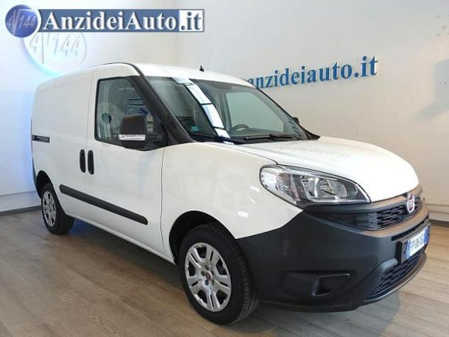 Fiat doblo 1.3 mjt 95 cv cargo e6 rif. 11768689