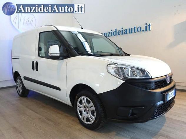 Fiat doblo 1.6 mjt 105cv sx 3 posti cargo rif. 11729146
