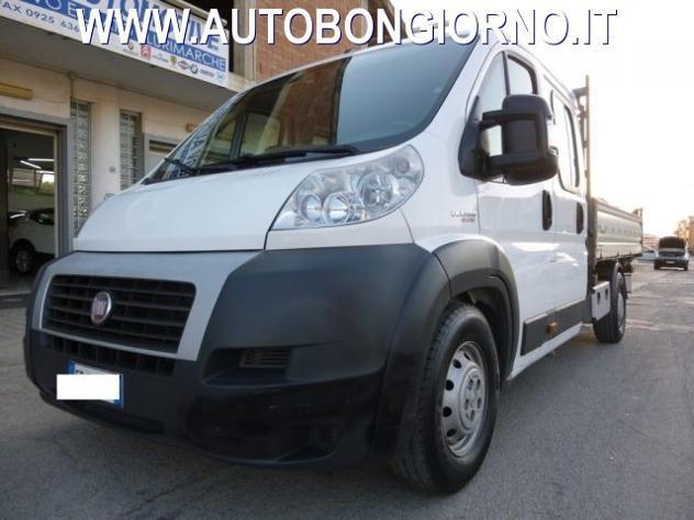 Fiat ducato 2.3 mjt ribaltabile rif. 11761848