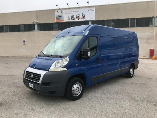 Fiat ducato 33 2.3 mjt 120 cv pl-ta furgone rif. 11737027
