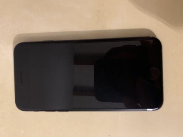 IPhone 8 64 gb nero
