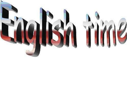 Inglese livello base, intermedio, avanzato a domicilio