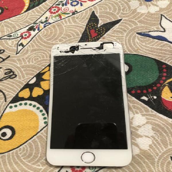 Iphone 6 non funzionante