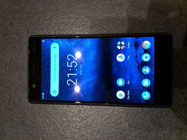 Nokia 3 (problema schermo)
