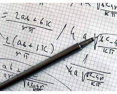 Ripetizioni matematica, fisica e chimica