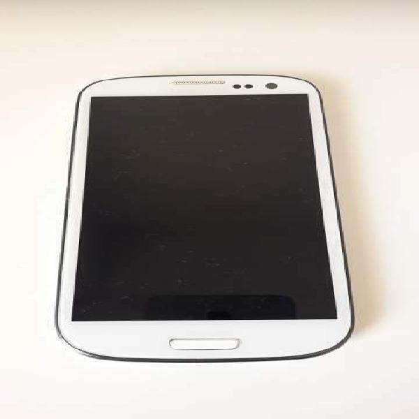 Samsung galaxy s3 nuovissimo