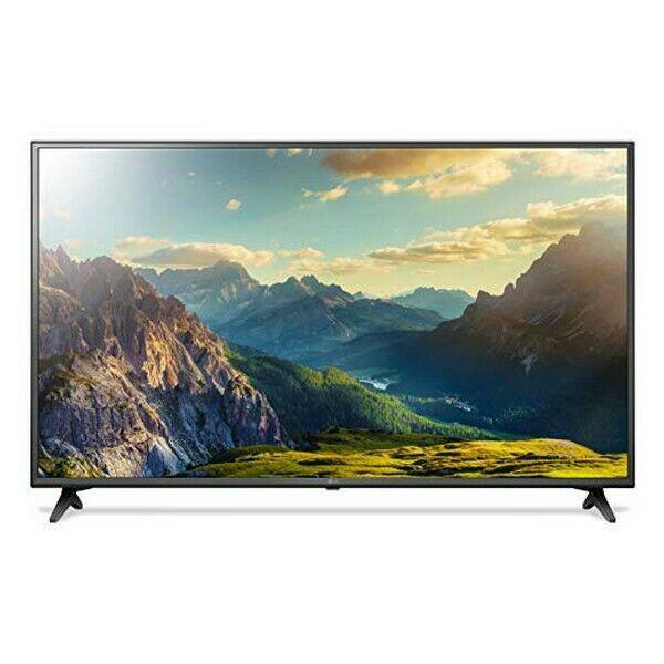 "Smart tv lg 60uk6200pla 60"" 4k ultra hd led wifi nero"