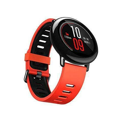 """Smartwatch amazfit xiaomi a1612r 1,34"""" lcd wifi bluetooth"""