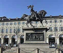 Torino, appartamento a giorni o week.end... dal 1 giugno...