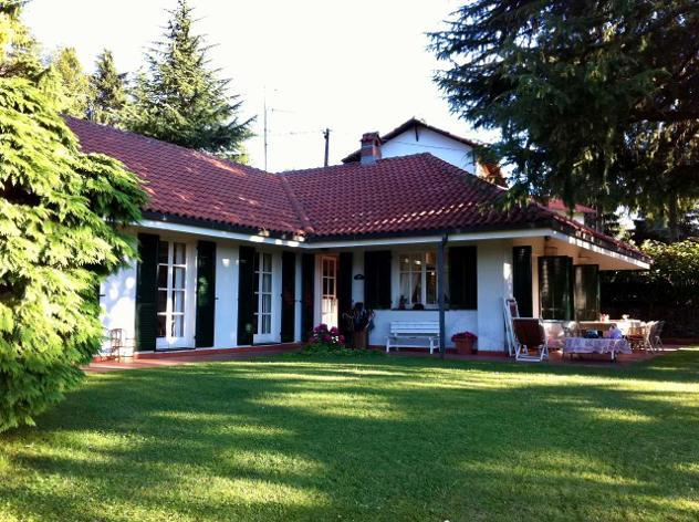 Villa in vendita a crocefieschi