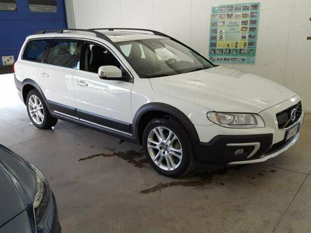 Volvo xc70 d5 awd geartronic summum wagon