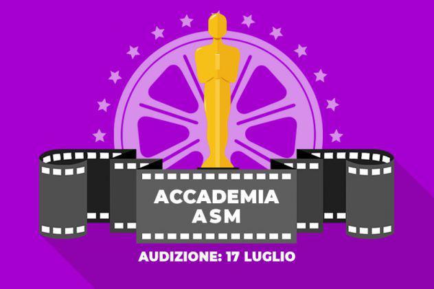 Audizioni accademia di recitazione cinematografica 17 luglio