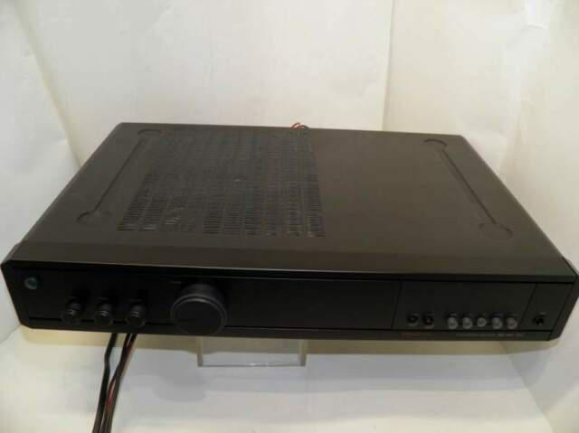 Amplificatore vintage proton 452 pro