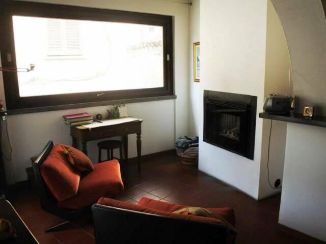Appartamento indipendente su due livelli ristrutturato