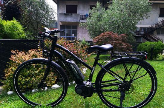 Bici Elettrica Atala Annunci Luglio Clasf
