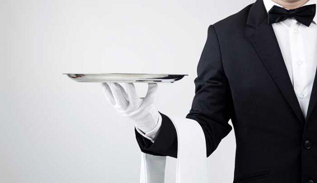 Corso di cameriere di sala con stage ed accompagnamento al